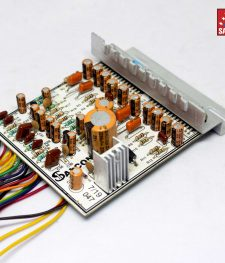 4440 Double IC Stereo Audio Board (047)