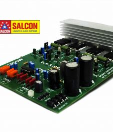 HiFi 1000W 4 Mosfet with BT Board