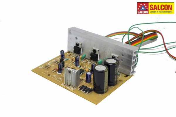2.1 HOME THEATRE 2030A KIT