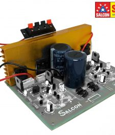 1200W Gold Pro Series Stereo Mosfet Board