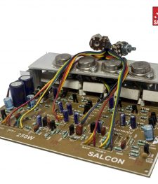 2N3055 Transistor Board Kit 200w