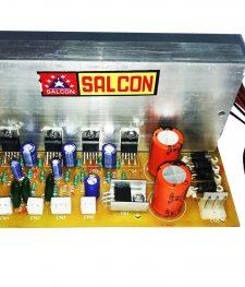 2 Channel 140 watts Audio Amplifier TKR