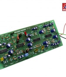 5.1 Home Theatre Prologic Module(173)