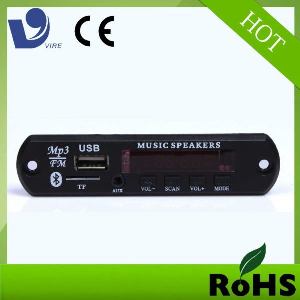 VTF 108BT Bluetooth Audio Player