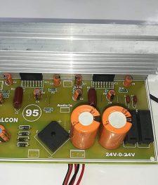 7294 200 watts RMS Stereo/Mono Board