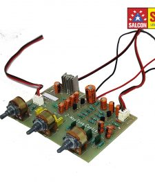 Bass Treble Control Assembled 12v Single Supply (106)