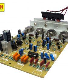 2N2955 2N3055 Transistor Board Kit(176)