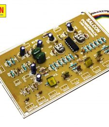 3 way Powertrack BT Board