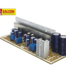 4440 Double IC TRK (027) Economy