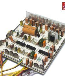 4440 Double IC TKR Keltron Sanyo (0158)