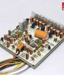 4440 Double IC TKR Keltron Sanyo (049)