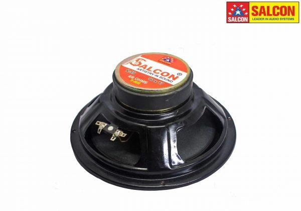 Salcon Electronics 8 inch Max Speaker