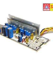 4440 Double IC Stereo TKR  Economy (027)
