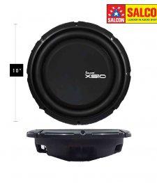 10″ Car Audio Subwoofer(129)