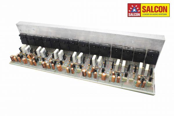 Salcon 5.1 Surround Sound Mosfet Kit