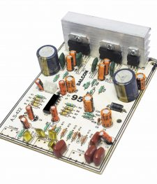 7297 Double IC with BT Kit(184)