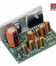 7297 SINGLE IC AUDIO AMPLIFIER BOARD