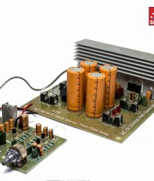 AC58 TDA7294 Home Audio Stereo Amplifier Board
