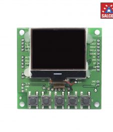 Bluetooth Module w/ LCD display