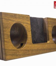 2 Way Wooden Acoustic Enhancer