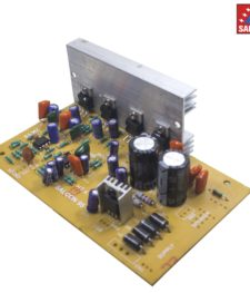 4.1 2030 IC BASED Amplifier Module