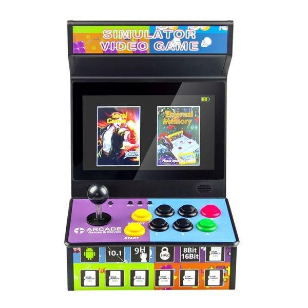 Salcon Arcade Machine