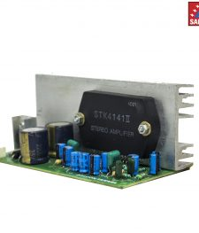 STK 4141 Small Amplifier Board