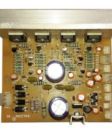 2.2 Tower Amplifier Board D718 B688, Car & Home Theatre