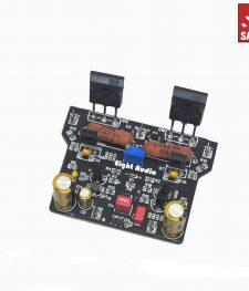150W Fully Symmetrical Hi-Fi Amplifier ECX10N20 & ECX10P20