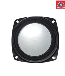 4″ Mid Bass Driver