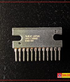 1185 IC for Stereo Audio Amplifiers (Set of 2)(153)