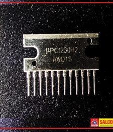 1230 IC for Stereo Audio Amplifiers