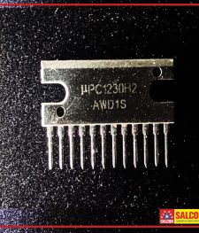 1230 IC for Stereo Audio Amplifiers(154)
