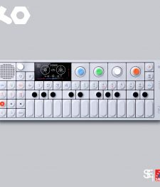 Teenage Engineering :: OP-1 Portable Synthesizer