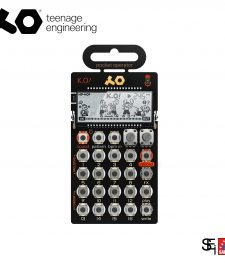 Teenage Engineering :: PO-33 K.O Pocket Sampler