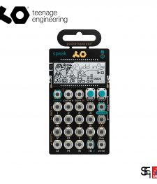 Teenage Engineering :: PO-32 Speak Vocal Synthesizer