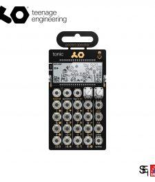Teenage Engineering :: PO-32 TONIC Pocket Drum Machine