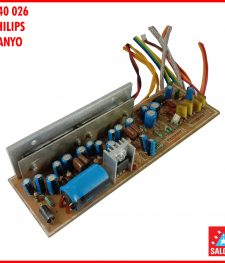 4440 026 PHILIPS  SANYO