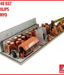 4440 037 PHILIPS  SANYO