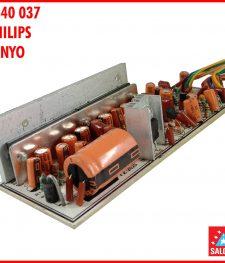 4440 037 PHILIPS  SANYO