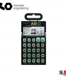 PO-12 Rhythm Drum Sequencer
