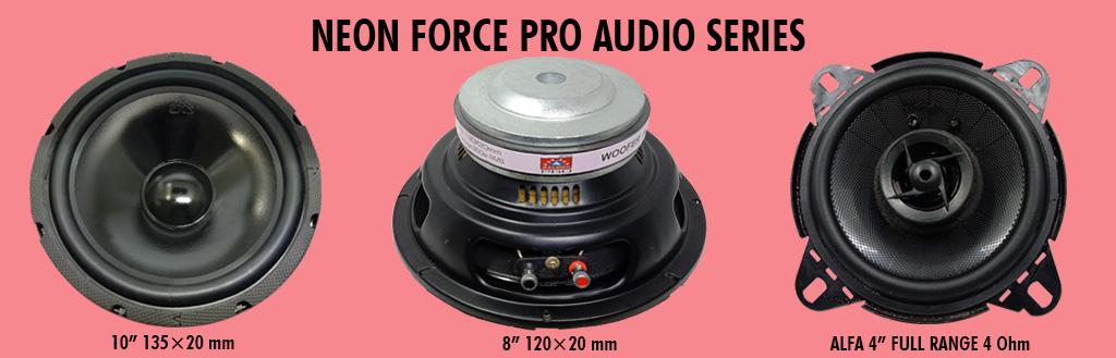 3 speaker one image