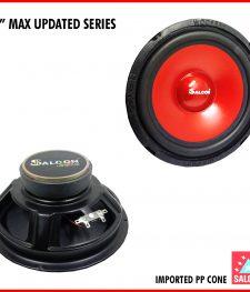 8″ Max Updated Series 2nd Gen (246)